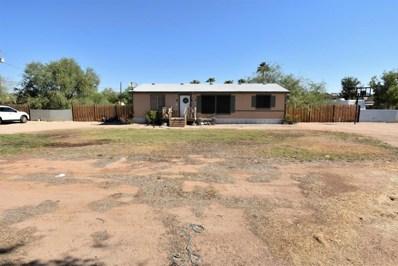 13402 W Ocotillo Road, Glendale, AZ 85307 - MLS#: 5782901
