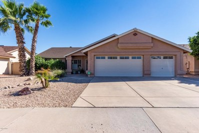 17520 N 85TH Lane, Peoria, AZ 85382 - MLS#: 5782912