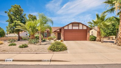 5904 E Evergreen Street, Mesa, AZ 85205 - MLS#: 5782932