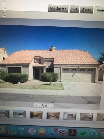 3914 E Mountain Vista Drive, Phoenix, AZ 85048 - MLS#: 5782963