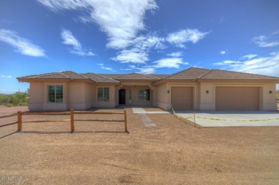 1532 N Roadrunner Road, Apache Junction, AZ 85119 - MLS#: 5782965