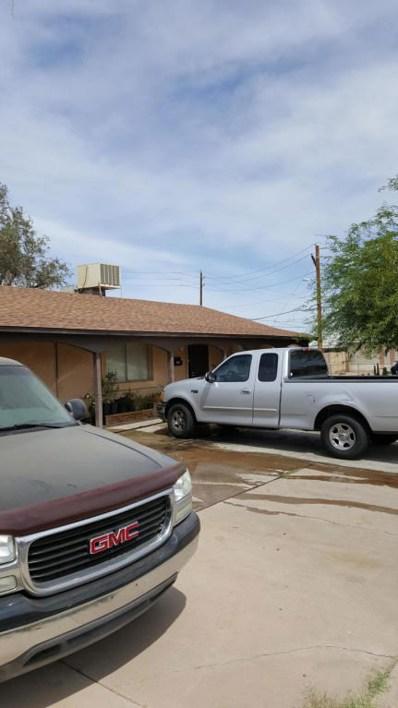 5502 W Virginia Avenue, Phoenix, AZ 85035 - MLS#: 5782966