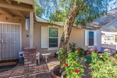 19840 N 29TH Street, Phoenix, AZ 85050 - MLS#: 5783001
