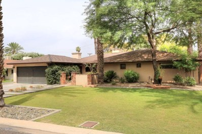4420 N 46TH Place, Phoenix, AZ 85018 - MLS#: 5783057