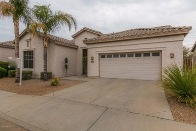 18218 N 48TH Place, Scottsdale, AZ 85254 - MLS#: 5783062