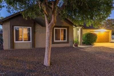 13263 N 55TH Drive, Glendale, AZ 85304 - MLS#: 5783070