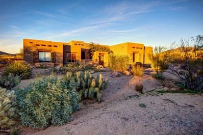 4744 E Quailbrush Road, Cave Creek, AZ 85331 - MLS#: 5783090