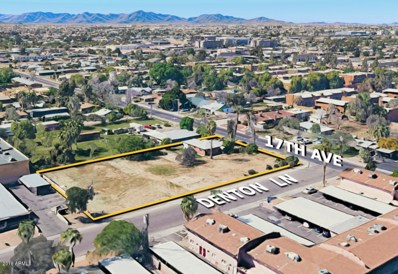 5321 N 17th Avenue, Phoenix, AZ 85015 - MLS#: 5783092