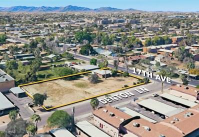 5321 N 17th Avenue, Phoenix, AZ 85015 - MLS#: 5783092