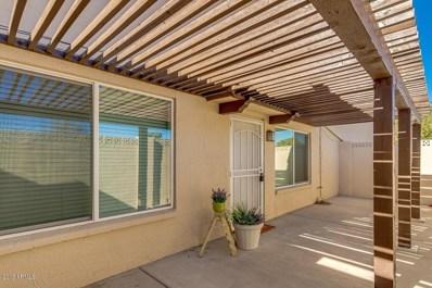 752 E Joan D Arc Avenue, Phoenix, AZ 85022 - MLS#: 5783094