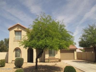 2827 S 74TH Drive, Phoenix, AZ 85043 - MLS#: 5783095