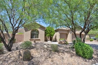 2616 W Pumpkin Ridge Drive, Anthem, AZ 85086 - MLS#: 5783107