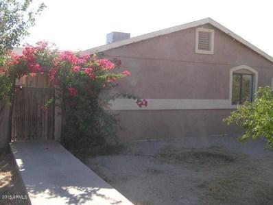 3707 W Tonto Street, Phoenix, AZ 85009 - MLS#: 5783131
