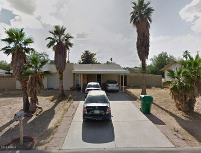 312 N 86TH Place, Mesa, AZ 85207 - MLS#: 5783132