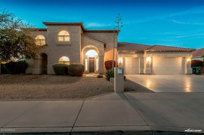 4550 E Acoma Drive, Phoenix, AZ 85032 - MLS#: 5783153