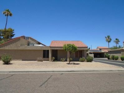 2416 W Caribbean Lane Unit 8, Phoenix, AZ 85023 - MLS#: 5783179