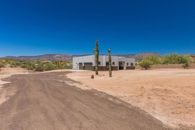 1724 E Circle Mountain Road, New River, AZ 85087 - MLS#: 5783193