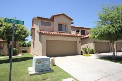 1115 W Mango Drive, Gilbert, AZ 85233 - MLS#: 5783226