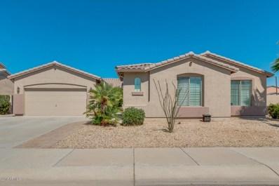 2707 N 145TH Avenue, Goodyear, AZ 85395 - MLS#: 5783241
