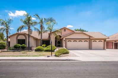449 E Sage Brush Street, Gilbert, AZ 85296 - MLS#: 5783274