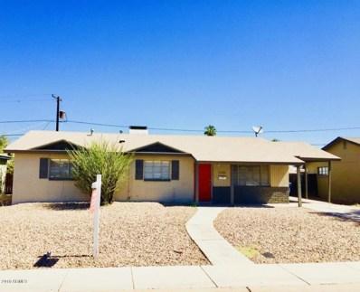 1344 E Don Carlos Avenue, Tempe, AZ 85281 - MLS#: 5783295