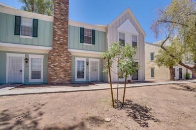 1600 N Saba Street Unit 134, Chandler, AZ 85225 - MLS#: 5783310