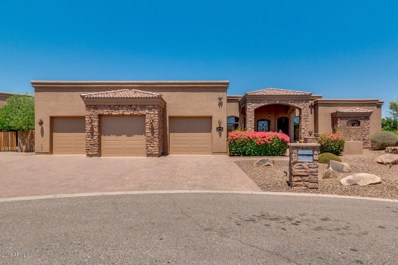 7962 W Avenida Del Sol --, Peoria, AZ 85383 - MLS#: 5783327