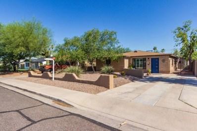 1318 E Almeria Road, Phoenix, AZ 85006 - MLS#: 5783344