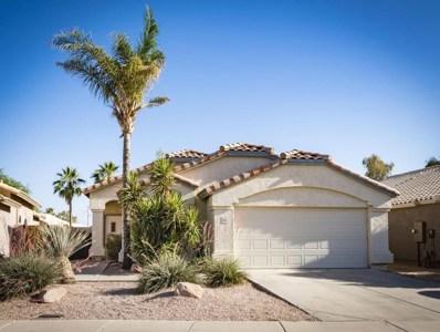 1037 W Jeanine Drive, Tempe, AZ 85284 - MLS#: 5783349