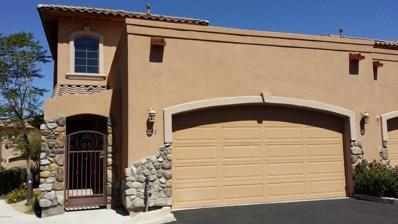 16945 E El Lago Boulevard Unit 106, Fountain Hills, AZ 85268 - MLS#: 5783353
