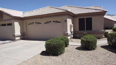 10393 W Burnett Road, Peoria, AZ 85382 - MLS#: 5783376