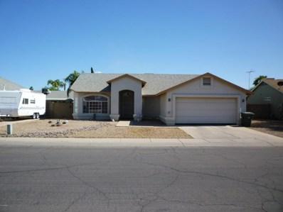 1657 E Krystal Street, Casa Grande, AZ 85122 - MLS#: 5783388