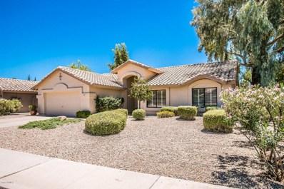 3863 W Ironwood Drive, Chandler, AZ 85226 - MLS#: 5783390