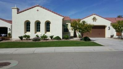 3320 S Waterfront Drive, Chandler, AZ 85248 - MLS#: 5783405
