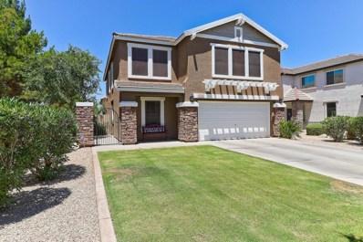 1586 S Swallow Court, Gilbert, AZ 85296 - MLS#: 5783435