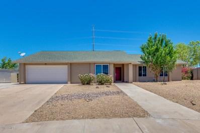 12039 N 60TH Avenue, Glendale, AZ 85304 - MLS#: 5783436