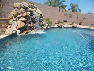 2016 W Spur Drive, Phoenix, AZ 85085 - MLS#: 5783465