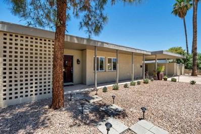2828 E Cinnabar Avenue, Phoenix, AZ 85028 - MLS#: 5783466