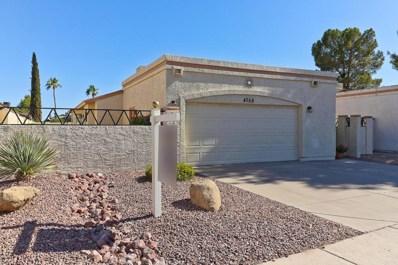 4759 W Menadota Drive, Glendale, AZ 85308 - MLS#: 5783471