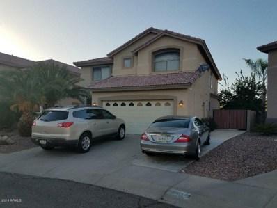 3716 W Villa Linda Drive, Glendale, AZ 85310 - #: 5783492