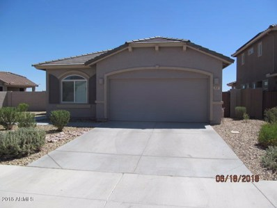 77 S 195TH Lane, Buckeye, AZ 85326 - MLS#: 5783494