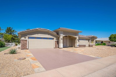 17602 N Country Club Drive, Sun City, AZ 85373 - MLS#: 5783511