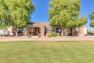 36879 N Wyatt Drive, San Tan Valley, AZ 85140 - MLS#: 5783516