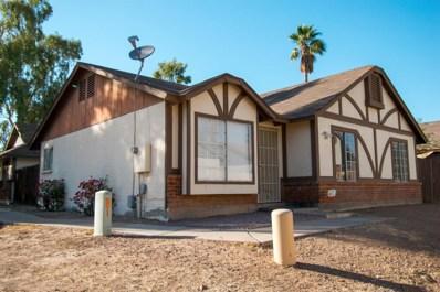 8520 W Palm Lane Unit 1037, Phoenix, AZ 85037 - MLS#: 5783518