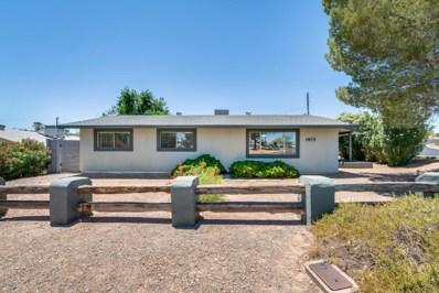 1875 W Aguila Drive, Wickenburg, AZ 85390 - MLS#: 5783534