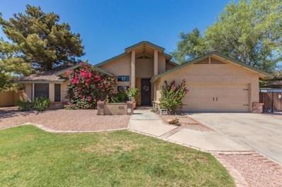 930 E Derby Drive, Tempe, AZ 85284 - MLS#: 5783554