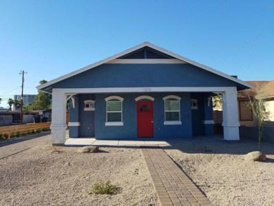 1214 E Garfield Street, Phoenix, AZ 85006 - MLS#: 5783558