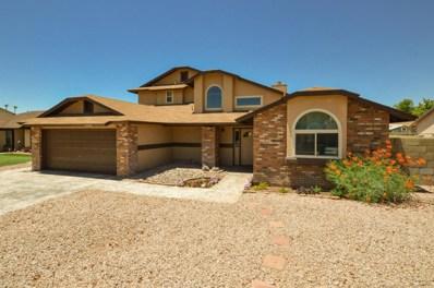 4930 E Dallas Street, Mesa, AZ 85205 - MLS#: 5783560