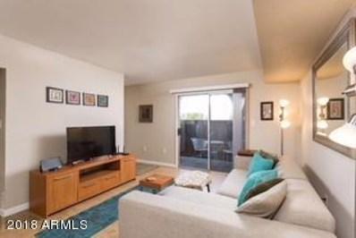 5877 N Granite Reef Road Unit 1154, Scottsdale, AZ 85250 - MLS#: 5783561