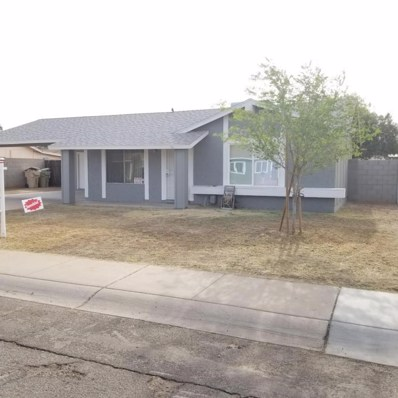 10027 N 47TH Drive, Glendale, AZ 85302 - MLS#: 5783596